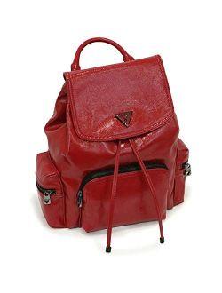 Women's Backpack Handbags, Silver, 28x15x32 Cm