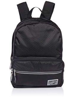 Tjm College Backpack, Bds Backpack One Size Black