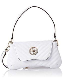 Women's Blakely Shoulder Bag - White