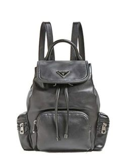 Women's Backpack Handbags, Black, 25x12x25 Cm