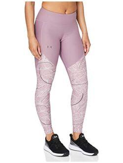 Women's Vanish Printed Leggings