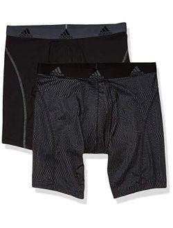 Men's Sport Performance Midway Underwear (2-pack)
