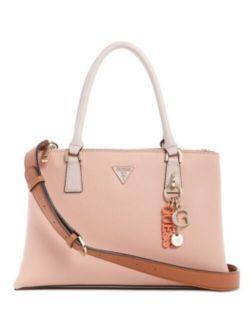 Bag Becca Female Multicolor Pink - Hwvg7742060bsm