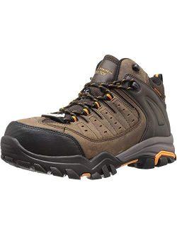 For Work Men's Delleker Lakehead Work Boot