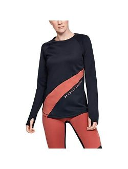 Women's Coldgear Graphic Long-sleeve T-shirt