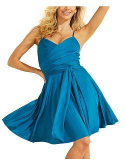 Lysandra Sleeveless Dress