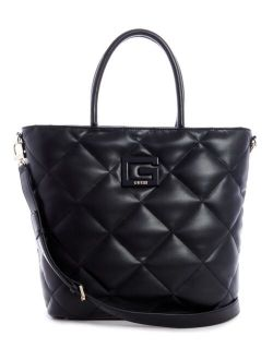 Brightside Quilted Tote