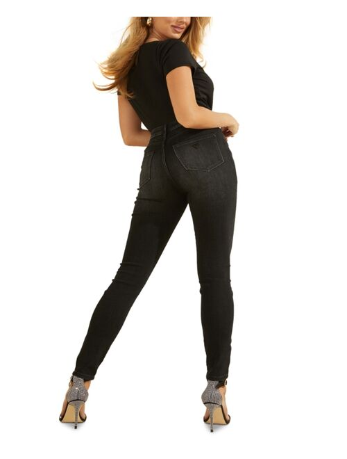Guess Ultimate Skinny High-Rise Jeans