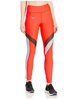 Womens' Heatgear Armour Sport Leggings