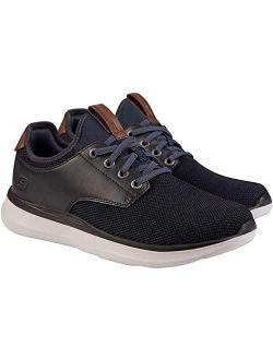 Men's Slip On Shoe Navy/black