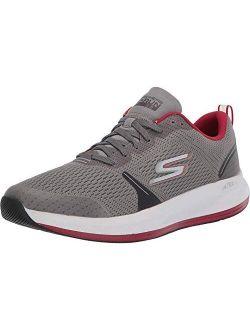Men's Go Pulse Performance Running And Walking Shoe Sneaker