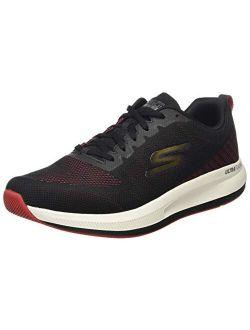 Men's Mesh Lace-up Sneaker