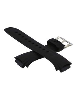10114988 Genuine Factory Black G Shock Replacement Strap - G610-3a, G610-7a, G611-2a, G600-1a, G601-1a