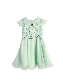 Jasmine Fancy Dress For Girls
