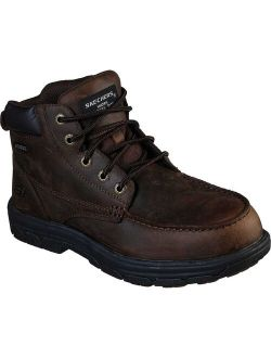 Echers Work Relaxed Fit Vickburk St Boot