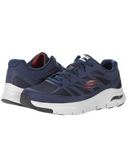 Men's Arch Fit Charge Back Shoes