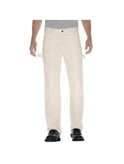 Ickies Relaxed-fit Double-knee Painter Pants