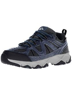 Men's Crossbar Lace-up Shoes