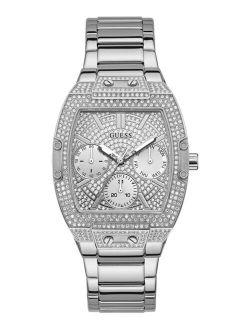 Women's Stainless Steel Bracelet Watch 38mm