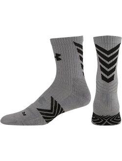 Men's Undeniable Mid Crew Socks
