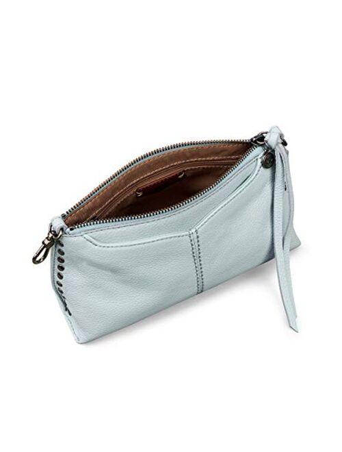 The Sak Silverlake Leather 3-in-1 Zip Crossbody