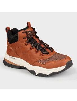 Sport By Skechers Izaiah Hiker  Boot - Brown