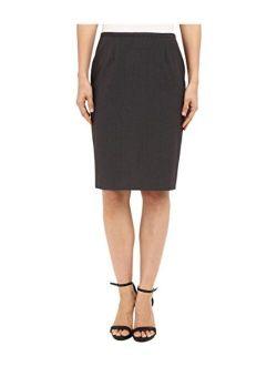 Women's Skirt (regular And Plus Sizes)