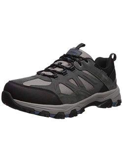 Men's Outline-solego Trail Oxford Hiking Shoe