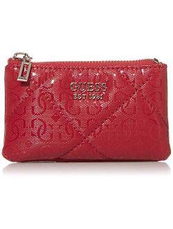 Women's Dilla Zip Pouch Wallet