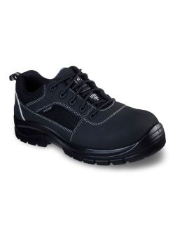 ® Work Trophus Men's Steel Toe Shoes