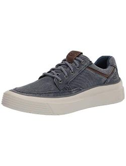 Usa Men's Viewport-murietto Low Profile Bungee Slip On