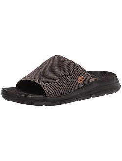Usa Men's Slide Sandal