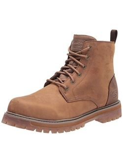 Usa Men's Lace-up Hiking Boot