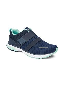 Women's Drift Milan - Ladies Active Sneaker With Concealed Orthotic Arch Support