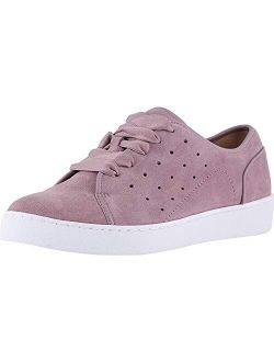 Women's Splendid Keke Lace-up Sneakers - Ladies Walking Shoes Concealed Orthotic Arch Support