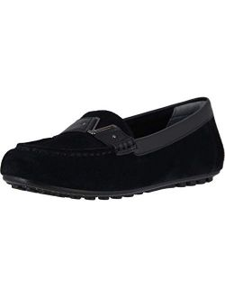 Women's Honor Hilo Loafer - Ladies Moccasin Concealed Orthotic Support