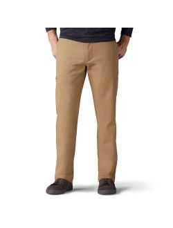 's Lee® Performance Series Straight-fit Extreme Comfort Cargo Pants