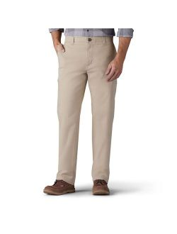 & Tall Lee® Extreme Comfort Straight-fit Cargo Pants