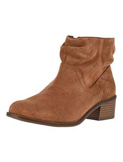 Women's Hope Kanela Boot - Ladies Bootie With Concealed Orthotic Arch Support