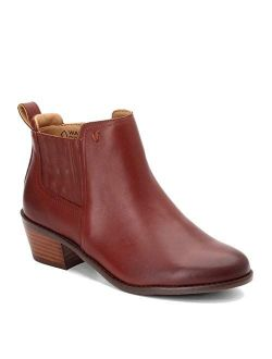 Women's Joy Bethany - Ladies Waterproof Ankle Boot With Concealed Orthotic Arch Support