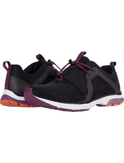 Women's Drift Berlin Leisure Sneakers- Supportive Walking Shoes With Concealed Orthotic Arch Support