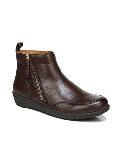 Women's Magnolia Lois - Ladies Chukka Bootie With Concealed Orthotic Arch Support