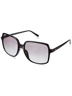 Isle Of Palms Mk2098u Sunglasses 300511-56 -, Grey Gradient Mk2098u-300511-56
