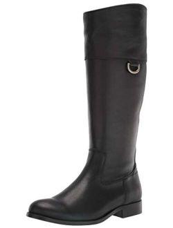 Women's Melissa D Ring Tall Knee High Boot