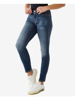 Women's Halle Big T Super Skinny Jeans