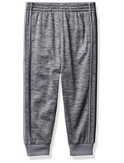 Boys' Active Sports Athletic Tricot Jogger Pant