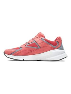 Ua Forge 96 Nubuck Reflect Sportstyle Shoes Athletic Sneaker