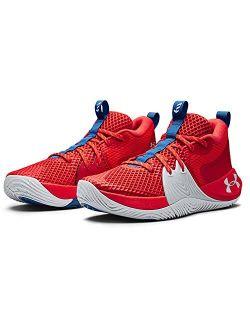 Men's Embiid 1 Basketball Shoe