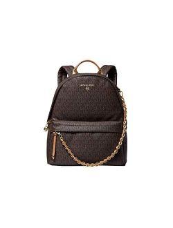 Slater Medium Backpack Brown/acorn One Size