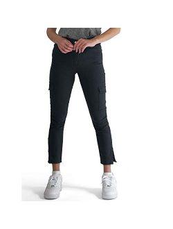 Women's Plus-size 721 Skinny Utility Ankle Jeans